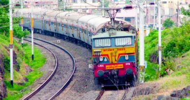 Rail, Railway Recruitment, Central Govt Jobs