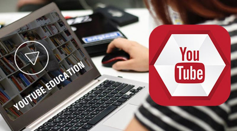 youtube-education picture