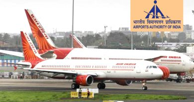 Airport Authority of India Picture