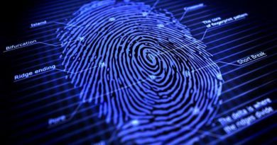finger print recruitment