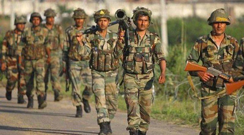 Army safaiwala