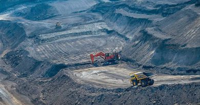 coalfields recruitment picture