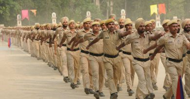haryana-police Picture