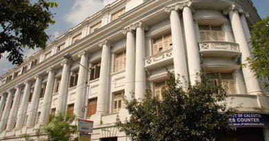 Calcutta University Picture