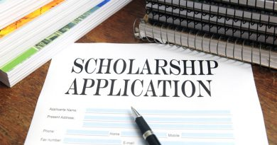 GD Birla Scholarship