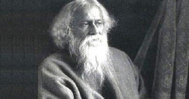 Rabindranath Picture