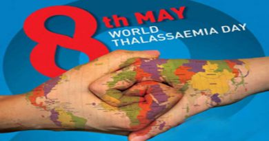 Thalassaemia-Day Picture