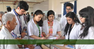 WB Nursing Course