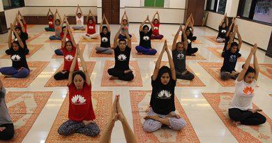 Yoga Picture