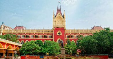 Calcutta High Court, Calcutta High Court Result