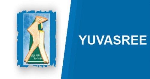 Yubashree, WB JOBS