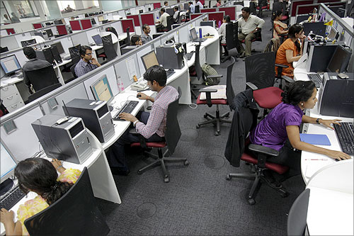 Employment in IT, IT Jobs in West Bengal, Jobs in West Bengal