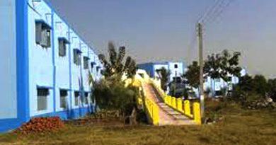 Panchokot College
