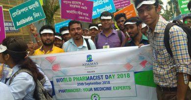World Pharmist Day