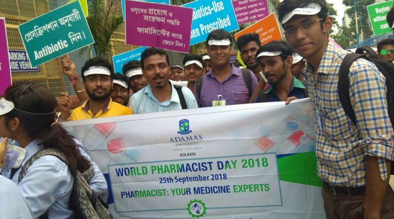 World Pharmist Day