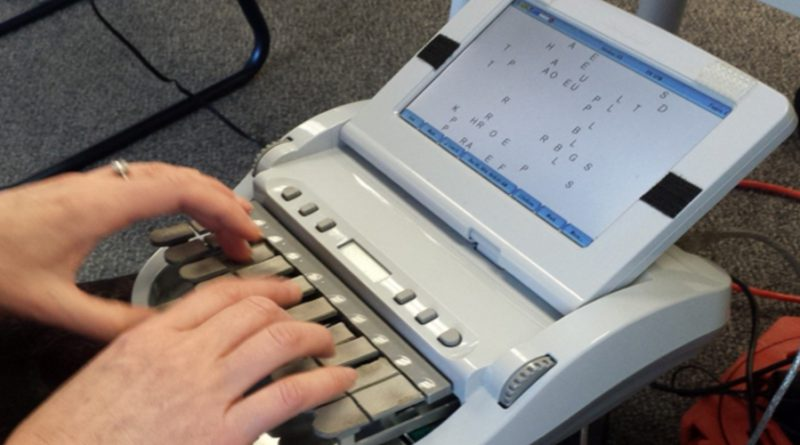 PSC Stenographer Type Test