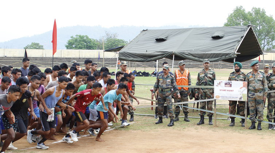 Army, Army Recruitment, Army Recruitment Registration