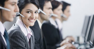 Call Centre Job