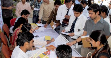 Govt Job, Bengal Govt Job, Job Fair in West BEngal