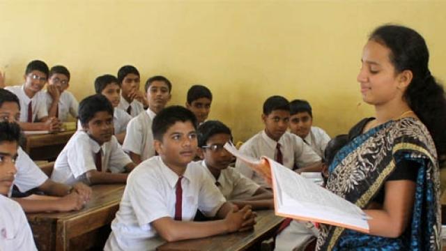 Intern Teacher Recruitment