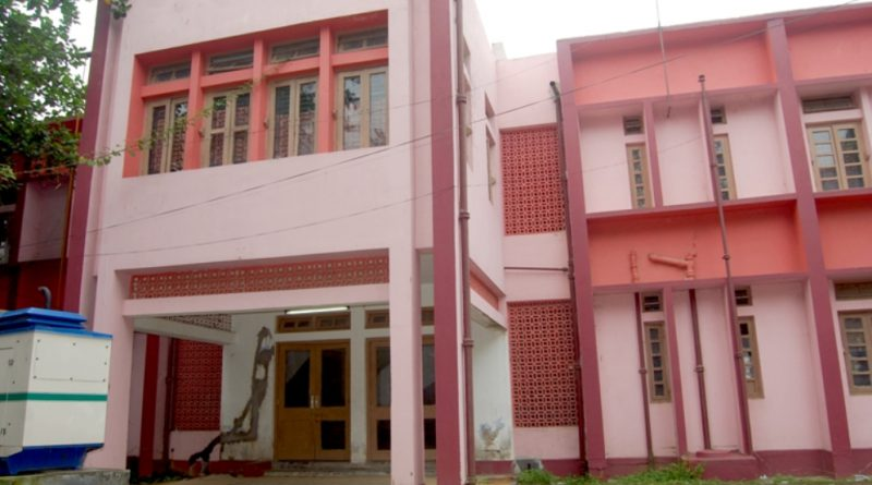 North Dinajpur Jela Court