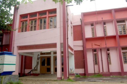 North Dinajpur Jela Court