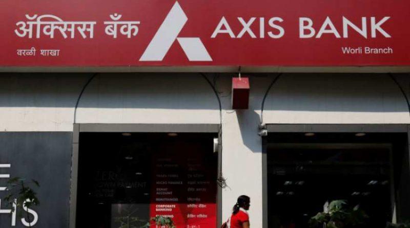 Axis Bank Job