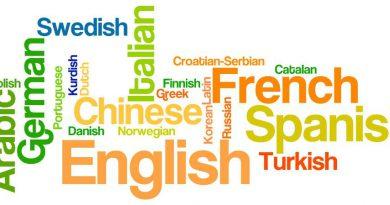 Foreign Language, Foreign Language Study, Foreign Language Course