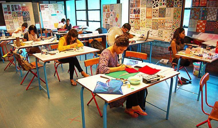 Handloom course, Handloom and Textile course