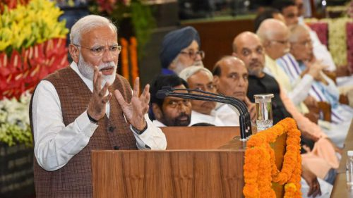 Current Affairs 30 May 2019