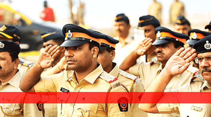 West Bengal Police, WB Police Job, WB Police SI Job