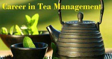 Tea Management Course, Course in Tea Management, Course on Tea Testing, Tea Testing Course