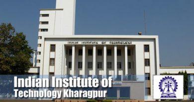 IIT, IIT Kharagpur, IIT Kharagpur Medical College