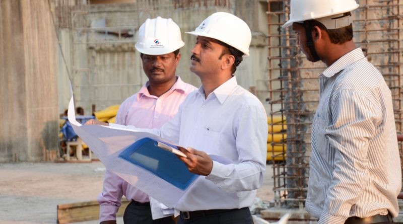 Engineer Recruitment, Engineer Job, Central Government Job