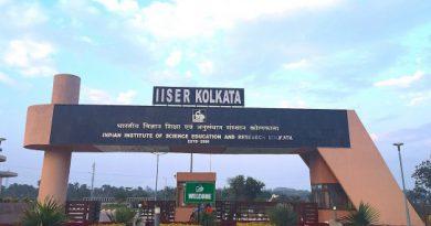 IIS, IISER Course