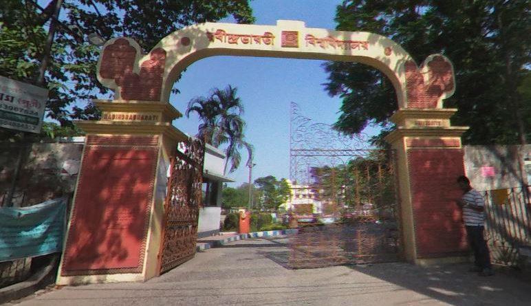West Bengal Jobs, Government Job, Rabindrabharati University